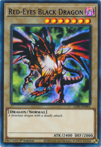 Red Eyes Black Dragon Yu Gi Oh Wiki Fandom Lost so much battle even if it clearly mention target in. red eyes black dragon yu gi oh wiki