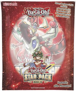 Star Pack ARC-V Beginner's Kit