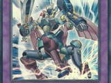 Imperion Magnum the Superconductive Battlebot