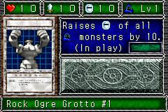Rock Ogre Grotto 1 (DDM video game)