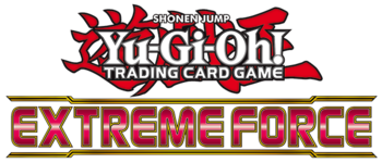 <i>Extreme Force</i> Sneak Peek Participation Card