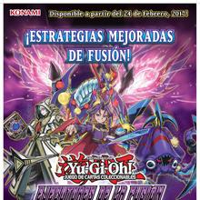 Fusion Enforcers 1x Kampf-Fusion FUEN Yu-Gi-Oh