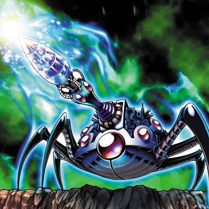 Virus Cannon (anime)