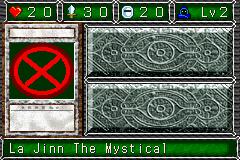 La Jinn The Mystical