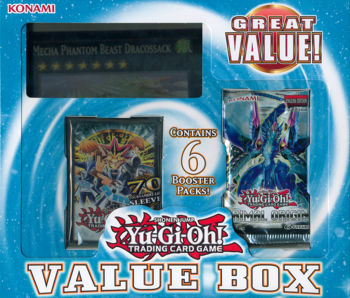 2015 Value Box
