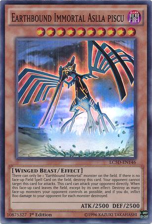 Earthbound Immortal Aslla piscu