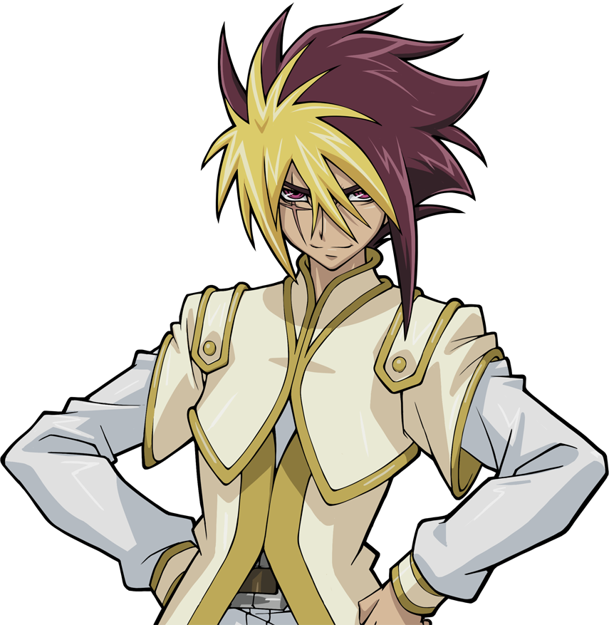 Quattro (Legacy of the Duelist)