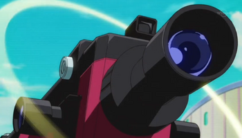 Yu-Gi-Oh! ZEXAL - Episode 036
