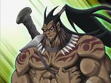 Elemental Hero Wildheart (anime)
