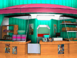 Duel Academy Shop
