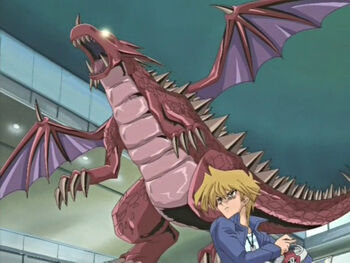 Yu-Gi-Oh! - Episode 154