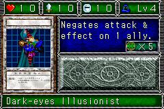 Dark-eyes Illusionist (DDM video game)