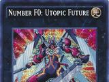 Number F0: Utopic Future