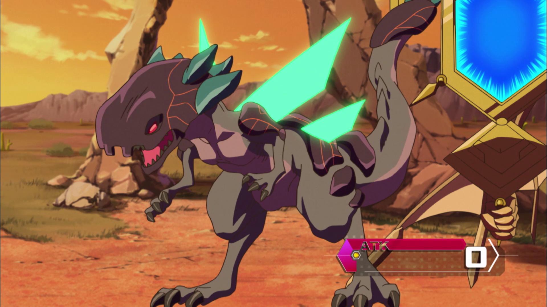 DMZ Dragon (anime)