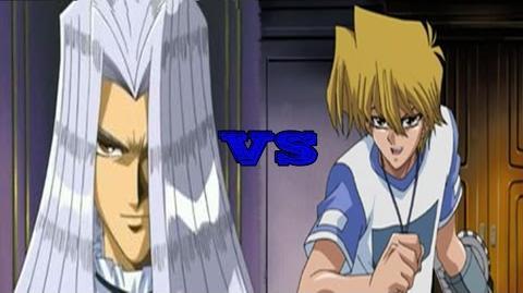 YCS Origins 2016 Special: Joey vs. Pegasus