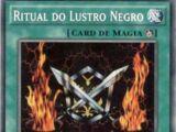 Black Luster Ritual