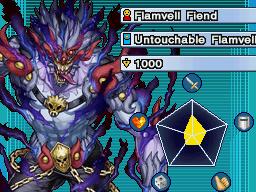 Flamvell Fiend