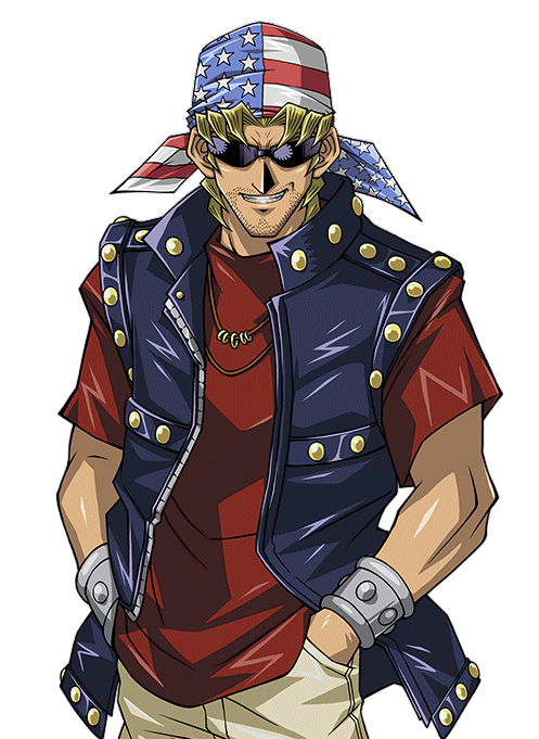 Bandit Keith (Duel Links)