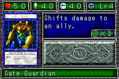 Gate Guardian (DDM)