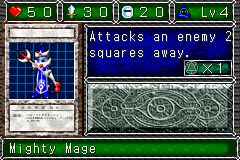 Mighty Mage (video game)