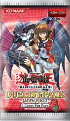 Duelist Pack: Jaden Yuki 2