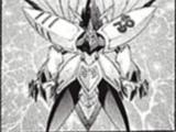 No. 38: Hope Harbinger Dragon Titanic Galaxy (manga)