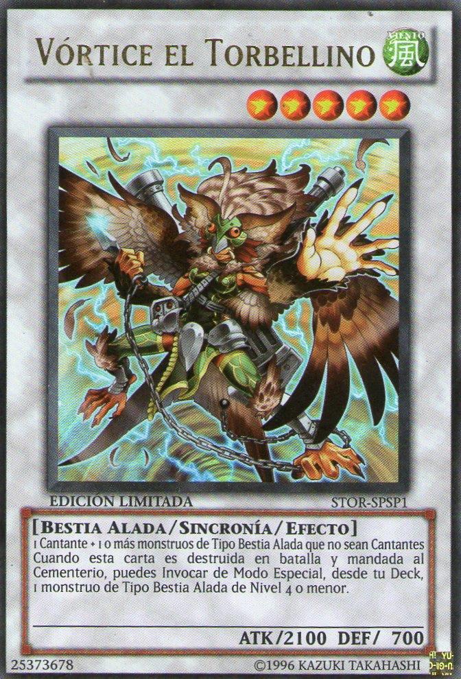 Storm of Ragnarok Sneak Peek Participation Card (TCG-SP-LE)