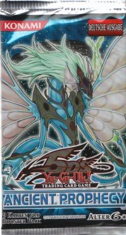 """Yu-Gi-Oh /""""Bloqueur de Cartes/"""" ANPR-FR093 VF//SECRET RARE"""