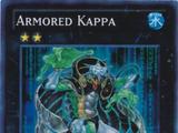 Armored Kappa