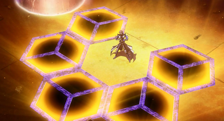 Cubic Mandala (anime)
