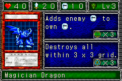 Magician Dragon (video game)