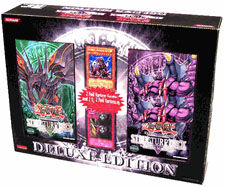 Structure Deck: Deluxe Edition