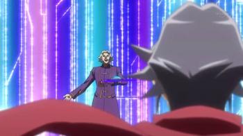 Yu-Gi-Oh! ARC-V - Episode 099