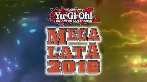 Mega-Latas 2016 (PT)