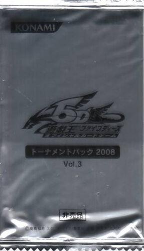 Tournament Pack 2008 Vol.3