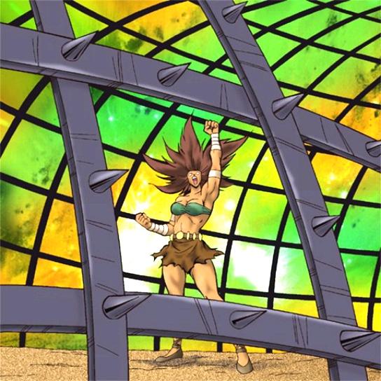 Amazoness Arena