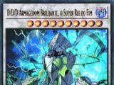 D/D/D Super Doom King Bright Armageddon