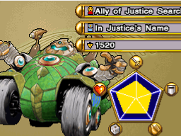 Ally of Justice Searcher