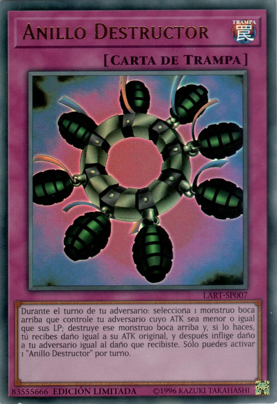 The Lost Art Promotion 2019 (TCG-SP-LE)