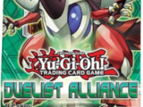 Duelist Alliance
