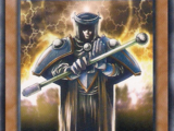 Skilled Dark Magician