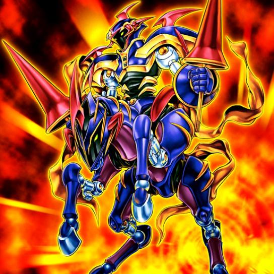 Gaia il Cavaliere, la Forza della Terra