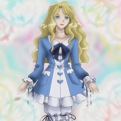 Alice the Wandering Doll