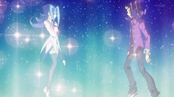 Yu-Gi-Oh! ZEXAL - Episode 133