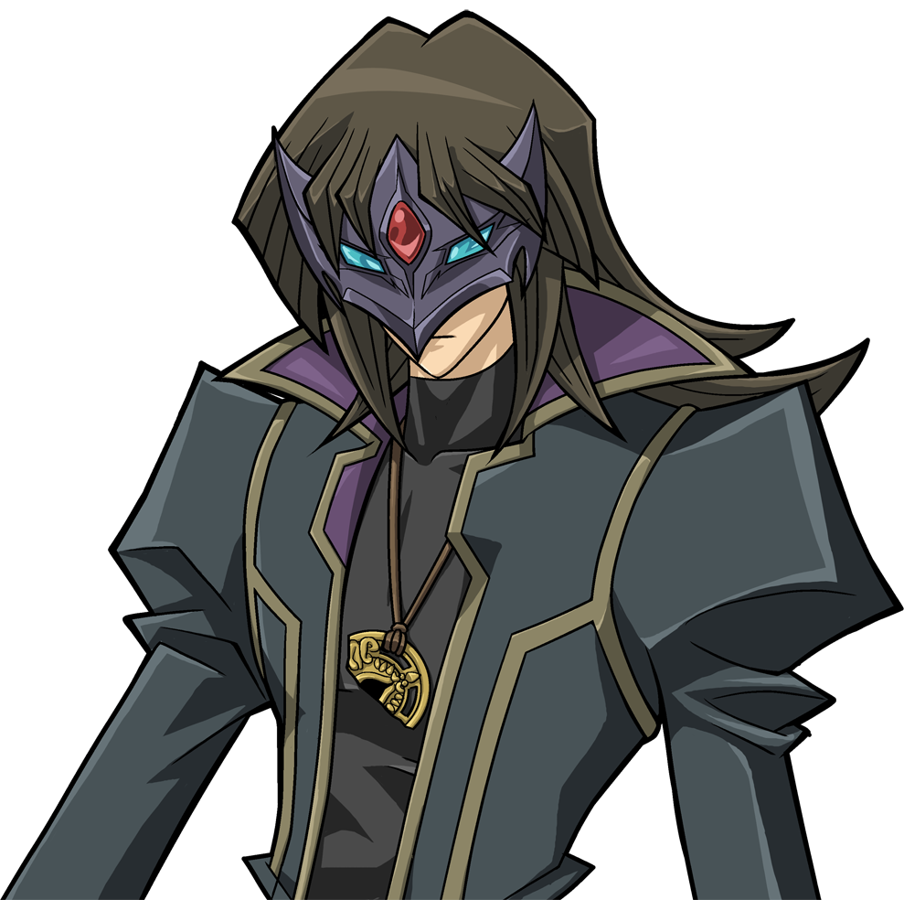 Masked Atticus (Legacy of the Duelist)