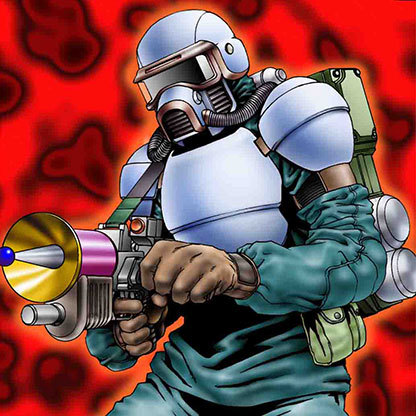 Science Soldier (anime)