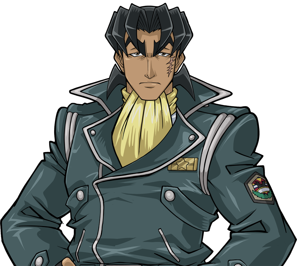 Tetsu Trudge (Legacy of the Duelist)