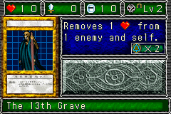 The 13th Grave (DDM video game)