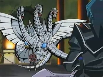 Yu-Gi-Oh! GX - Episode 083