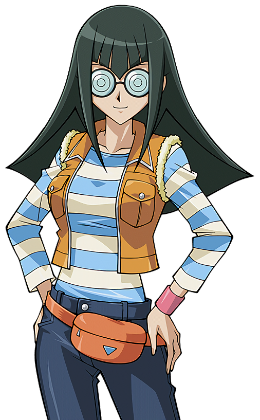 Carly Carmine (Duel Links)